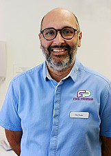 Raj Gupta - Owner at Firs Dental