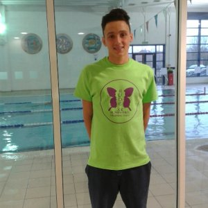 Find our about our sponsored swimmer - William Bell