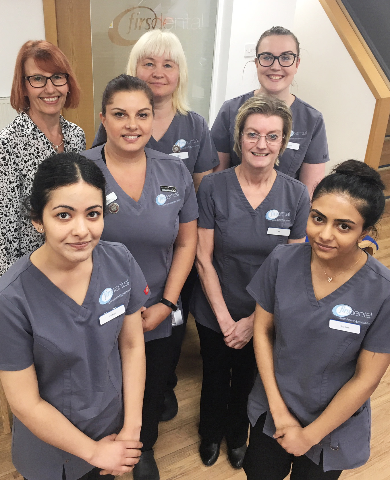 Dental Nurse Vacancy - join our fun and friendly team!
