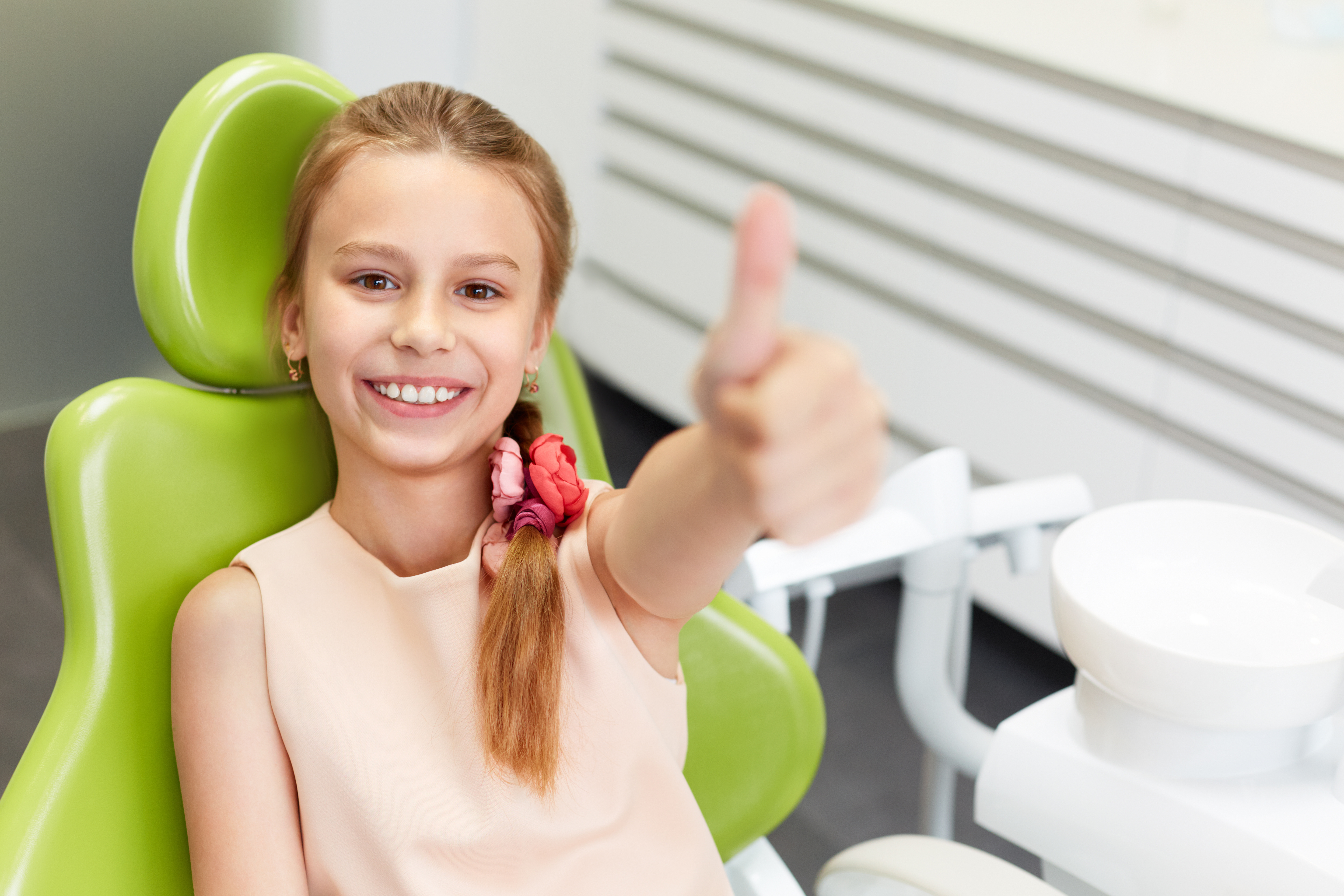 Orthodontics at Firs Premier